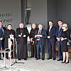Poświęcenie obiektu przez Ks. Arcybiskupa Stanisława Budzika, Metropolitę Lubelskiego