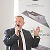 dr inż. Henryk Łucjan - Prezes Zarządu Fundacji Rozwoju Lubleszczyzny