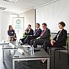 """Panel dyskusyjny """"Konkurencyjność i innowacyjność województwa lubelskiego - wyzwania rozwojowe XXI wieku"""""""