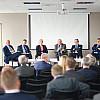 """Panel dyskusyjny """"Rola instytucji otoczenia biznesu i organizacji przedsiębiorców we wspieraniu rozwoju społeczno-gospodarczego regionu"""""""