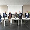 """""""Rola instytucji otoczenia biznesu i organizacji przedsiębiorców we wspieraniu rozwoju społeczno-gospodarczego regionu"""""""