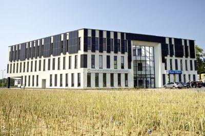 Budynek IP